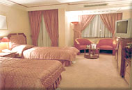 Simorgh Hotel Tehran Iran - Accommodation